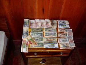 geld koopt geen vertrouwelijkheid