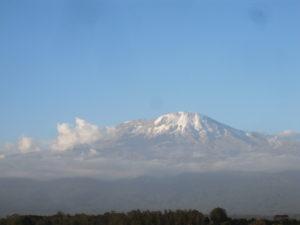 De Kilimanjaro - Ieder heeft zijn eigen berg
