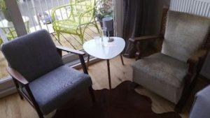 Coaching in Rotterdam Hillegersberg. Wacht deze stoel op jou?